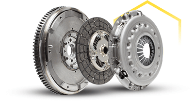 Clutch Repair | Dr. Nick's Transmission – Milford